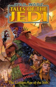 star-wars-tales-of-the-jedi-1-the-golden-age-of-the-sith